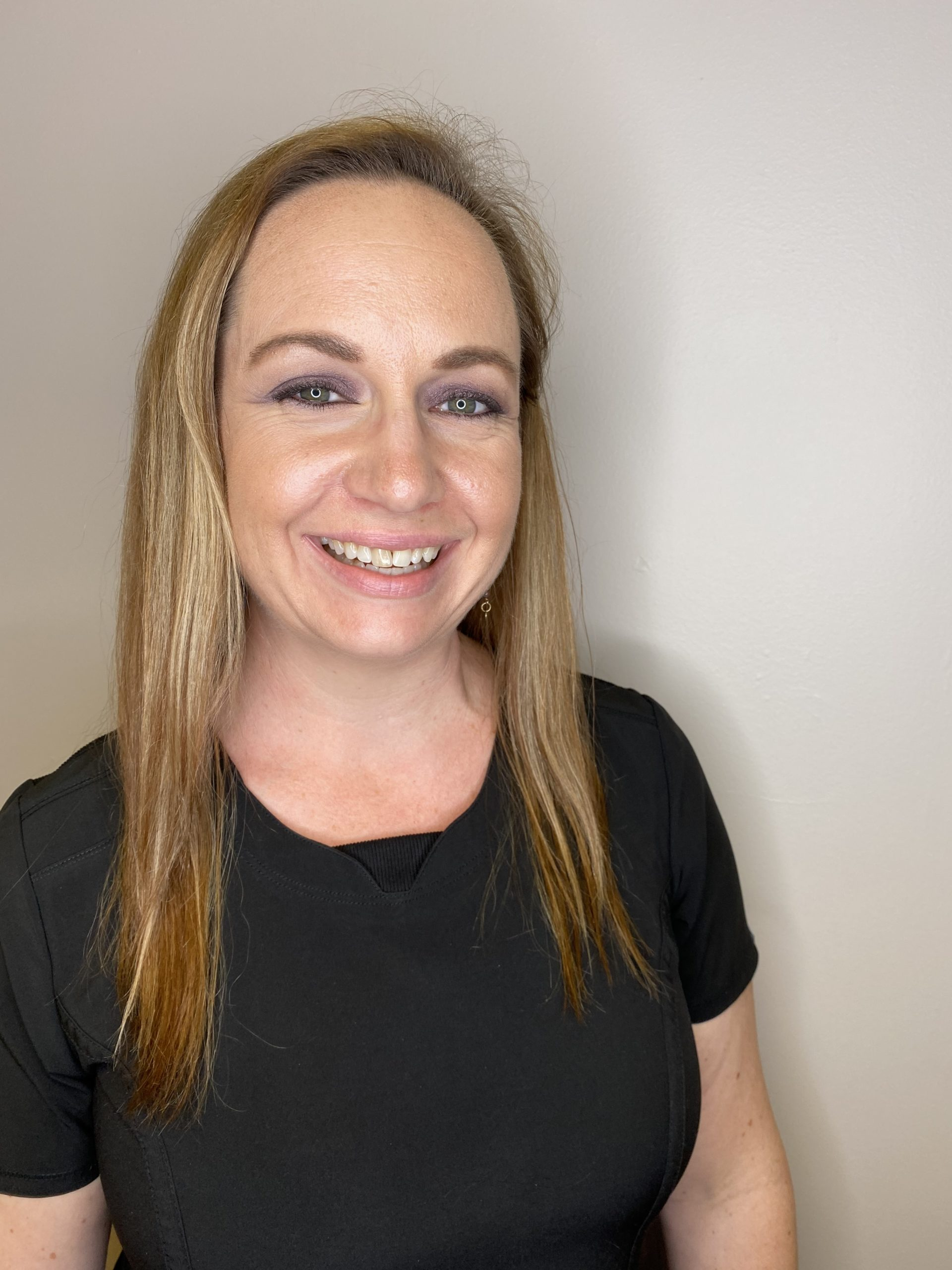 Picture About Carissa West Massage Therapist in Surprise